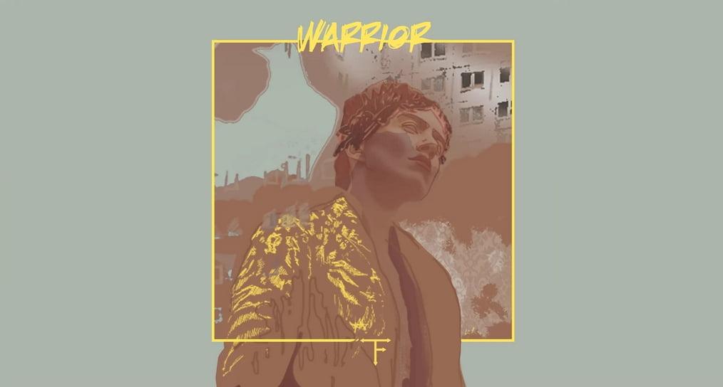 "The Freuders ""Warrior"" – recenzja"