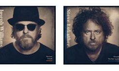 Steve Lukather i Joseph Williams wydadzą nowe albumy tego samego dnia