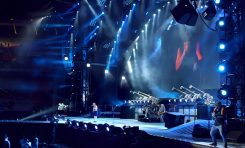 "AC/DC ""For Those About To Rock (We Salute You)"" - bardzo wybuchowa płyta"