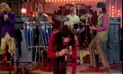 """Tak wyglądało pierwsze wykonanie """"Sympathy for the Devil"""" The Rolling Stones"""