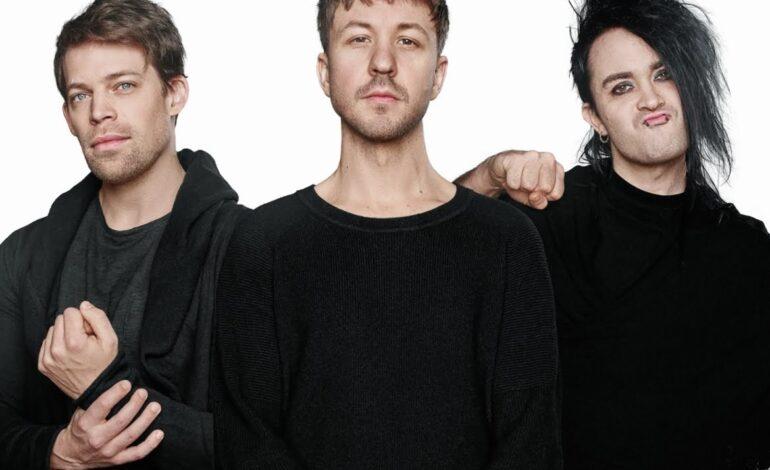 """Dirty Loops """"World On Fire"""" - nowy utwór szwedzkich wirtuozów"""