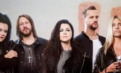 "Koncert Evanescence ""A Live Session From Rock Falcon Studio"""