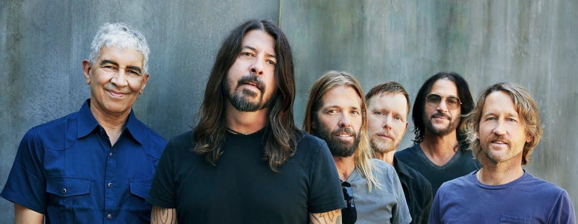Foo Fighters, jakich nie znacie!