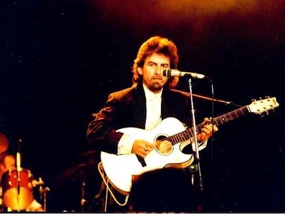 George Harrison, fot Wikipedia na licencji CC