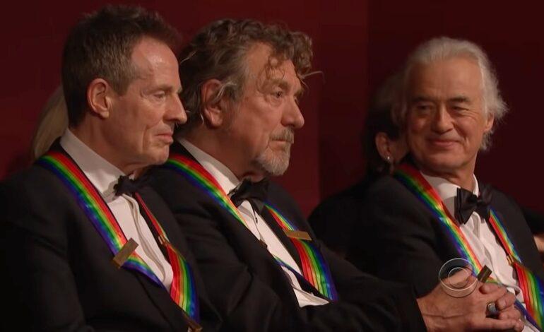 """""""Stairway To Heaven"""" Led Zeppelin - ciekawostki w rocznicę wydania"""