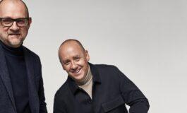 "Marek Napiórkowski & Artur Lesicki - ""Nocna Cisza. Kolędy"""