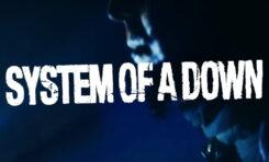 Nowe utwory System Of A Down - akcja charytatywna