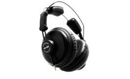 Superlux HD669 – słuchawki do monitoringu