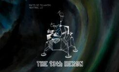 """Mateusz Puławski """"13th Heron"""" - recenzja"""
