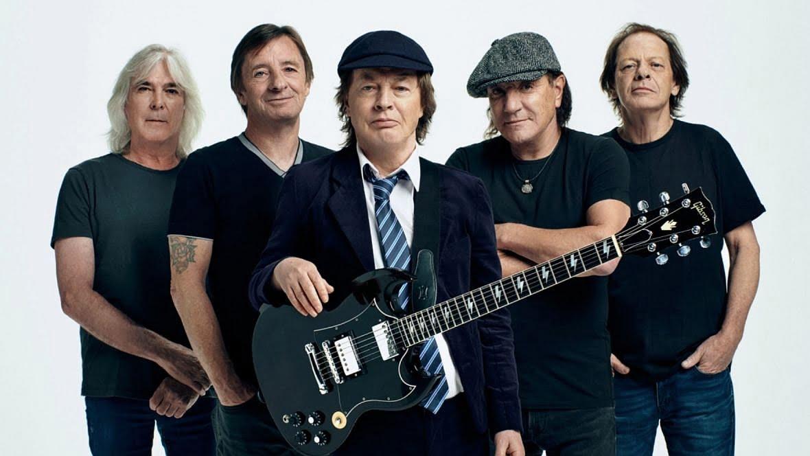 """""""Realize"""" – drugi singiel z płyty AC/DC """"Power Up"""""""