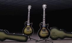 Gibson Adam Jones 1979 Les Paul Custom