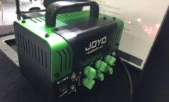 Joyo BadASS – nowy wzmacniacz basowy