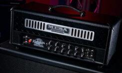 MESA/Boogie Rectifier Badlander – nowy wzmacniacz gitarowy