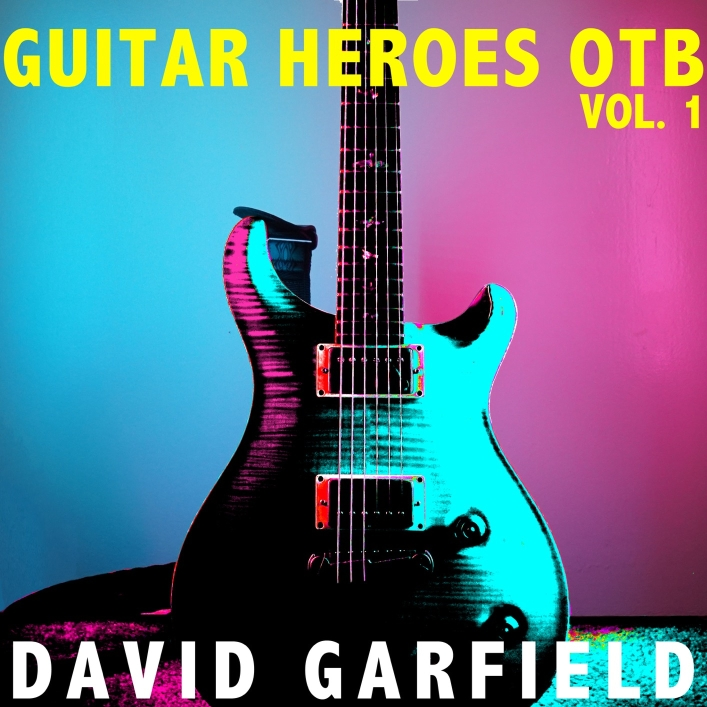 Guitar Heroes OTB, Vol. 1