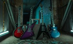 Epiphone Prophecy Collection