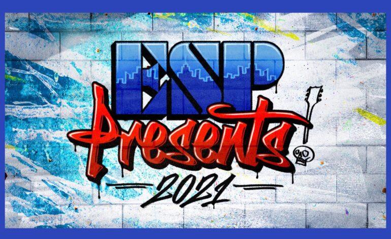 """""""ESP Presents 2021"""" – zapowiedź internetowej imprezy"""
