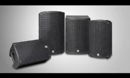HK Audio SONAR – nowa seria zestawów głośnikowych