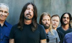 "Nowy singiel Foo Fighters ""Shame Shame"""