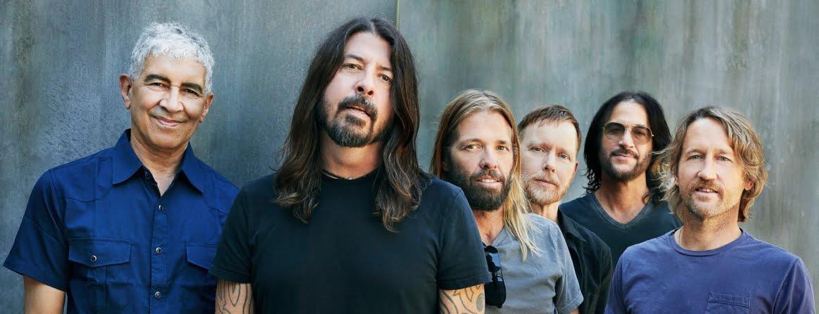 """Nowy singiel Foo Fighters """"Shame Shame"""""""