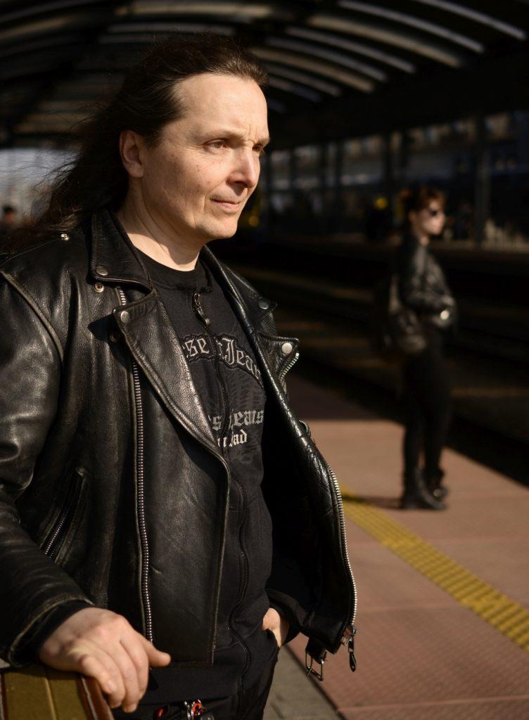 Jacek Polak, fot. Darek Świtała