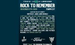 ROCK TO REMEMBER – koncert dla amerykańskich weteranów
