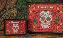 Dwa wzmacniacze Blackstar Sugar Skull 2