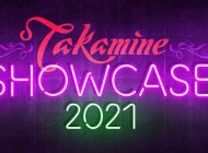 Takamine Showcase 2021