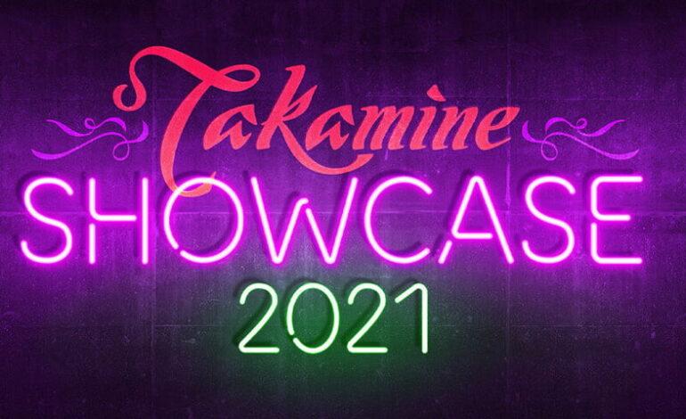 Takamine Showcase 2021