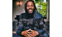 Ziggy Marley odpowiada na pytania młodych muzyków