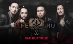 "The Hu ""Sad But True"", czyli Metallica po mongolsku"