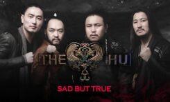 "The Hu ""Sad But True"", czyli Metallica po mongolsku"