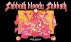 """Black Sabbath """"Sabbath Bloody Sabbath"""" - pomogły paranormalne okoliczności"""