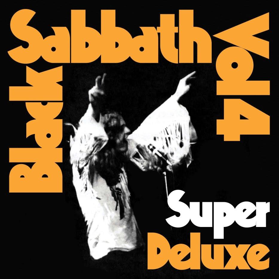 Black Sabbath_Vol4