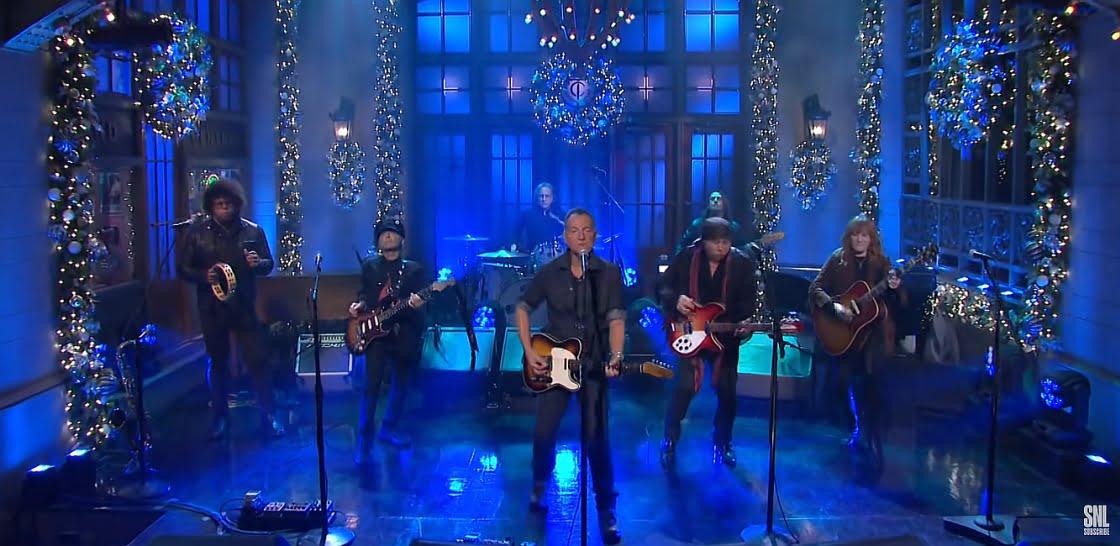 Stara gwardia nie rdzewieje – E Street Band ponownie ze Springsteenem