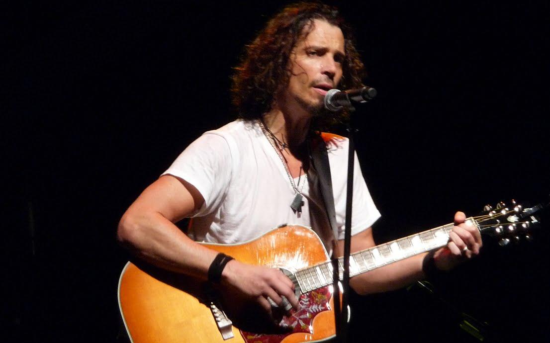 Będzie nowy materiał Chrisa Cornella i Soundgarden!