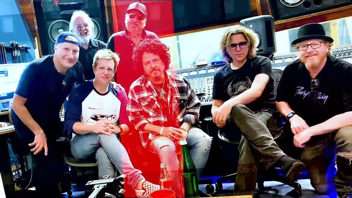 """Steve Lukather """"Serpent Soul"""" – drugi utwór z nadchodzącej płyty"""
