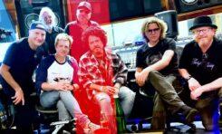 """Steve Lukather """"Serpent Soul"""" - drugi utwór z nadchodzącej płyty"""