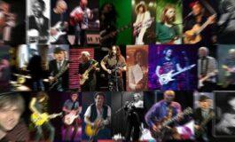 10 najlepszych gitarzystów elektrycznych 2020 - kto najlepiej wykorzystał lockdown?