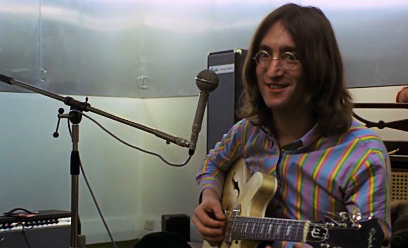 Reżyser Peter Jackson ujawnia nigdy nie publikowane materiały The Beatles