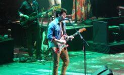 Wyjątkowa lekcja bluesa z Johnem Mayerem