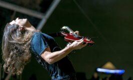 Kiko Loureiro publikuje video, które wysłał do Mustaine'a zanim dołączył do Megadeth