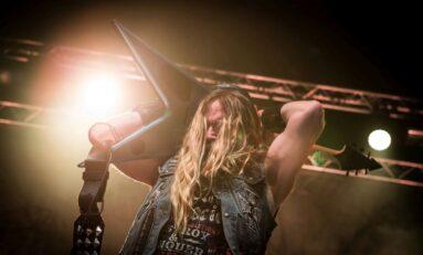 Zakk Wylde. Metalowy bóg - wywiad