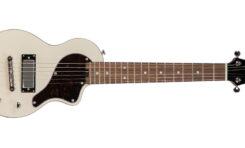 Blackstar Carry-on Guitar – podróżna gitara elektryczna