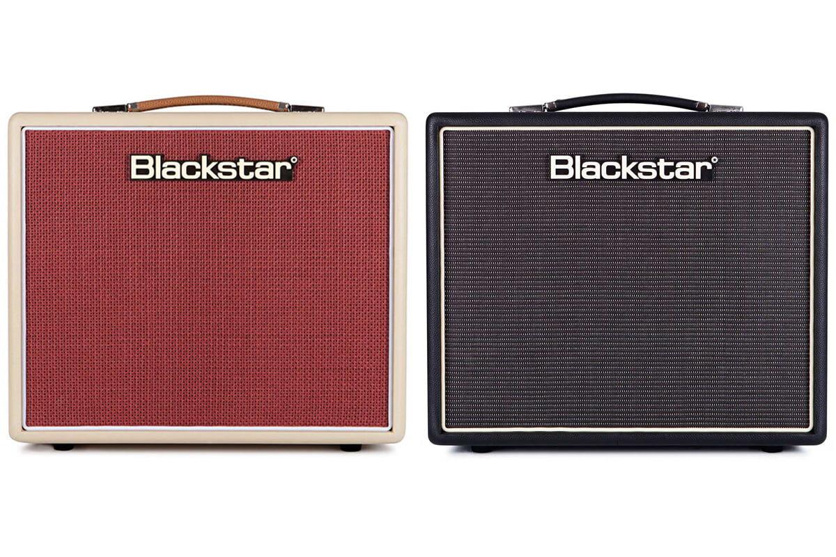 Blackstar Studio 10 6L6 vs EL34 – video