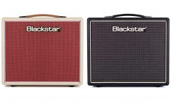 Blackstar Studio 10 6L6 vs EL34 – video