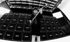 """Ściana Marshalli w nowym teledysku AC/DC - """"Realize"""""""