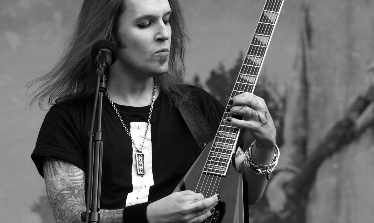 Trzy najlepsze albumy Children of Bodom według Alexi Laiho