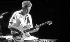 Odbędzie się koncert pamięci Eddiego Van Halena