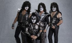 Muzycy KISS rekordzistami Guinnessa