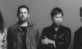 "5 marca ukaże się nowa płyta Kings Of Leon ""When You See Yourself"""